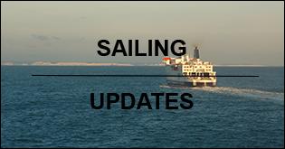Sailing Updates